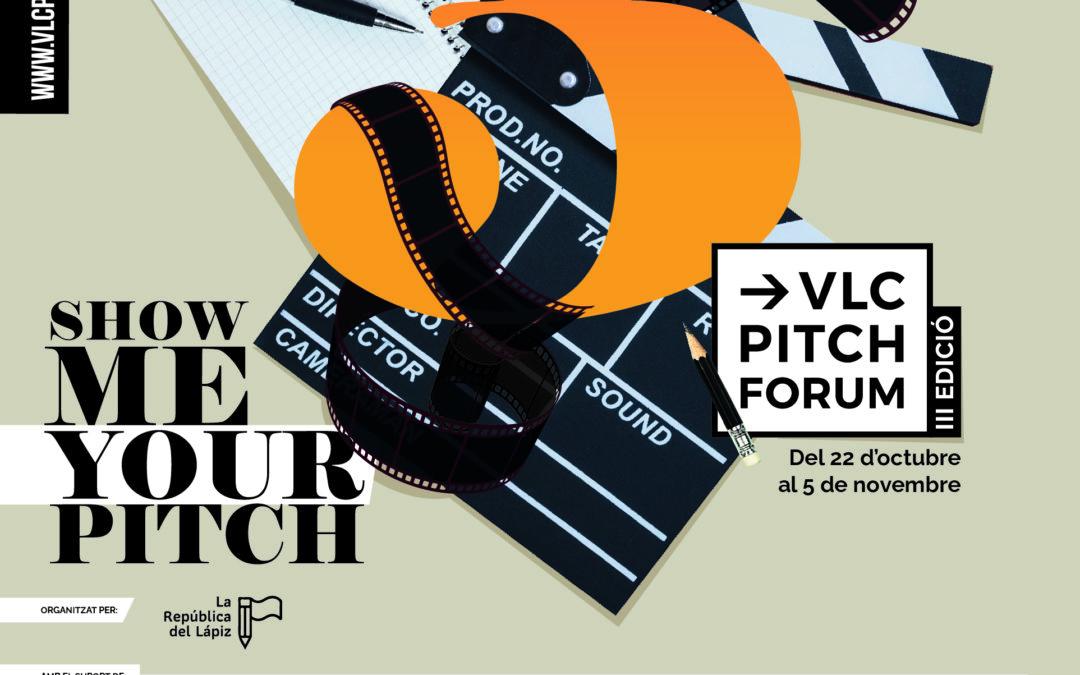 CARTEL VLC PITCH FORUM 2021
