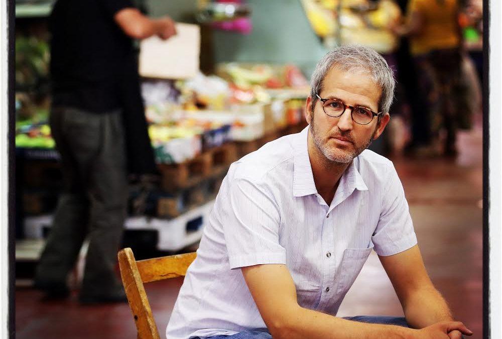 El guionista Javier Gullón impartirá una masterclass en la segunda edición de VLC PITCH FORUM